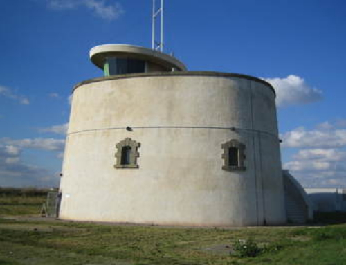 ROCK THE TOWER AT JAYWICK